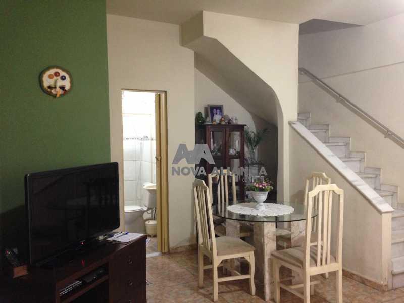 IMG_2738 - Casa de Vila à venda Rua Barão do Bom Retiro,Engenho Novo, Rio de Janeiro - R$ 420.000 - NTCV30029 - 5
