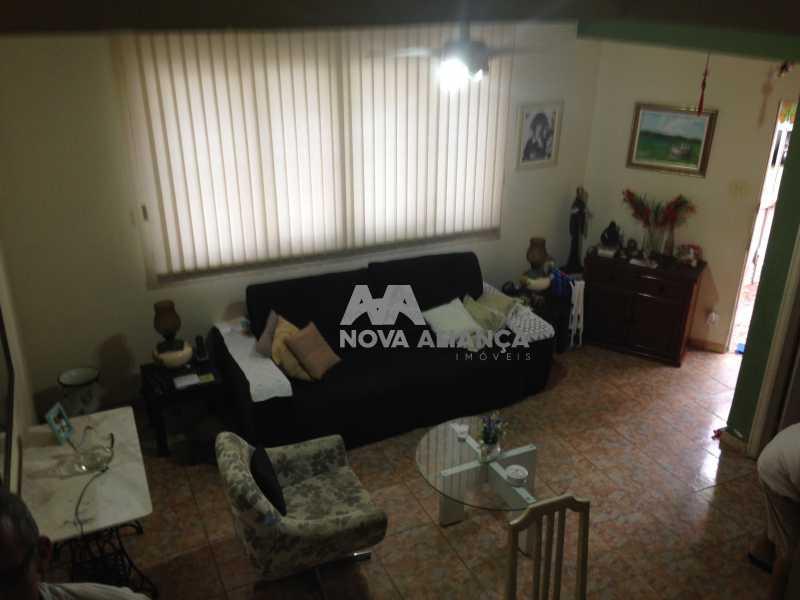 IMG_2740 - Casa de Vila à venda Rua Barão do Bom Retiro,Engenho Novo, Rio de Janeiro - R$ 420.000 - NTCV30029 - 1