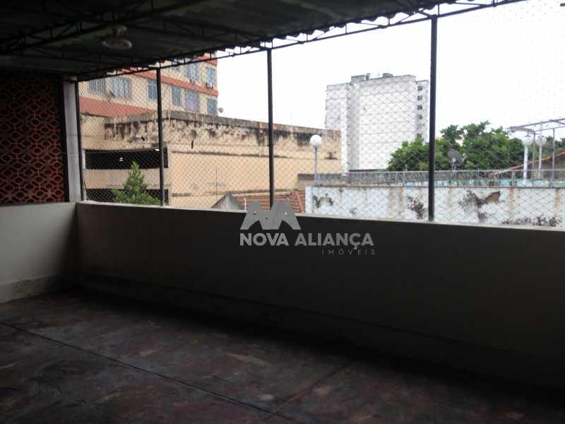 IMG_2753 - Casa de Vila à venda Rua Barão do Bom Retiro,Engenho Novo, Rio de Janeiro - R$ 420.000 - NTCV30029 - 25
