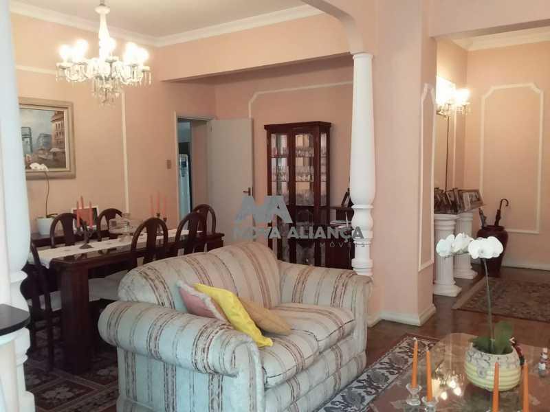 OHLAVRAC.3 - Apartamento a venda em Copacabana. - NCAP31145 - 4