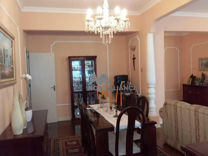 OHLAVRAC.5 - Apartamento a venda em Copacabana. - NCAP31145 - 6