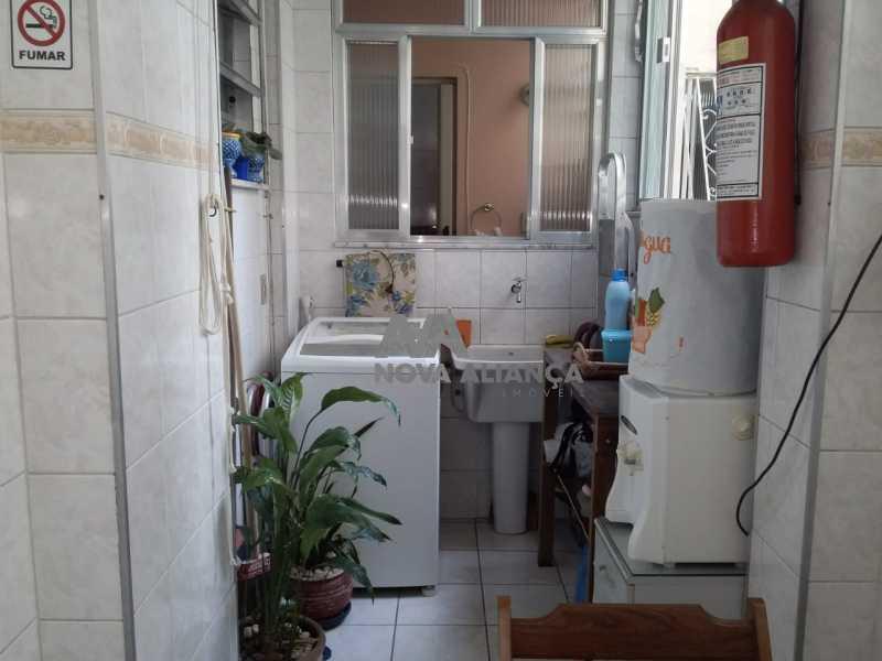 OHLAVRAC.20 - Apartamento a venda em Copacabana. - NCAP31145 - 23