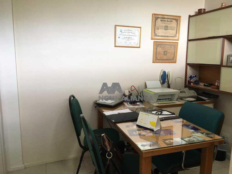 70e10249-4993-4be3-835e-a5fcde - Sala Comercial 29m² à venda Rua Silva Pinto,Vila Isabel, Rio de Janeiro - R$ 240.000 - NTSL00071 - 3