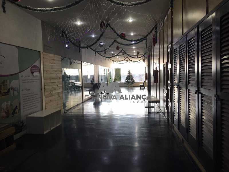 9286867e-c444-416b-b2d1-728156 - Sala Comercial 29m² à venda Rua Silva Pinto,Vila Isabel, Rio de Janeiro - R$ 240.000 - NTSL00071 - 21