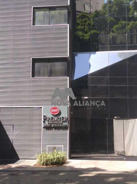 P_20190121_100630 - Hotel à venda Rua Bulhões de Carvalho,Copacabana, Rio de Janeiro - R$ 269.000 - NCHT10001 - 27