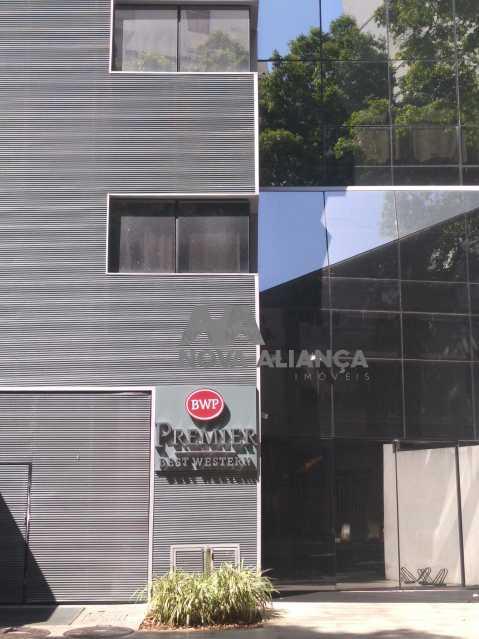 P_20190121_100652 - Hotel à venda Rua Bulhões de Carvalho,Copacabana, Rio de Janeiro - R$ 269.000 - NCHT10001 - 29