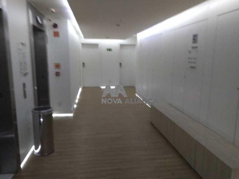 P_20190121_110152 - Hotel à venda Rua Bulhões de Carvalho,Copacabana, Rio de Janeiro - R$ 269.000 - NCHT10001 - 18