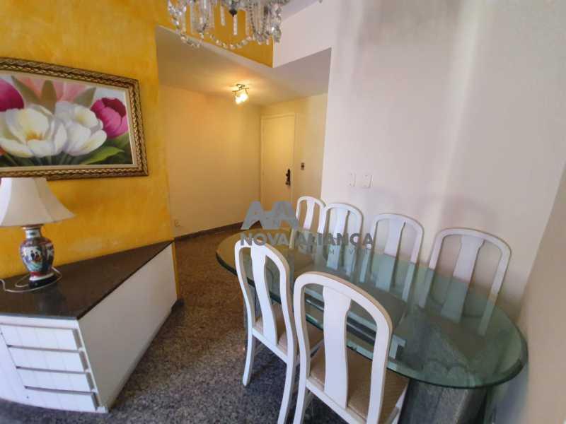 15 - Apartamento À Venda - Flamengo - Rio de Janeiro - RJ - NSAP31051 - 9