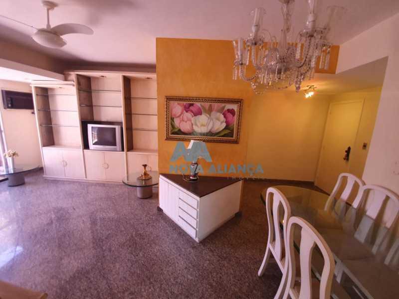 24 - Apartamento À Venda - Flamengo - Rio de Janeiro - RJ - NSAP31051 - 8