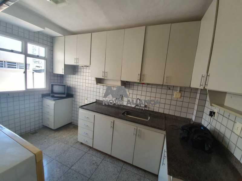 29 - Apartamento À Venda - Flamengo - Rio de Janeiro - RJ - NSAP31051 - 12