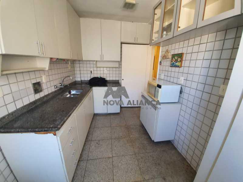 30 - Apartamento À Venda - Flamengo - Rio de Janeiro - RJ - NSAP31051 - 13