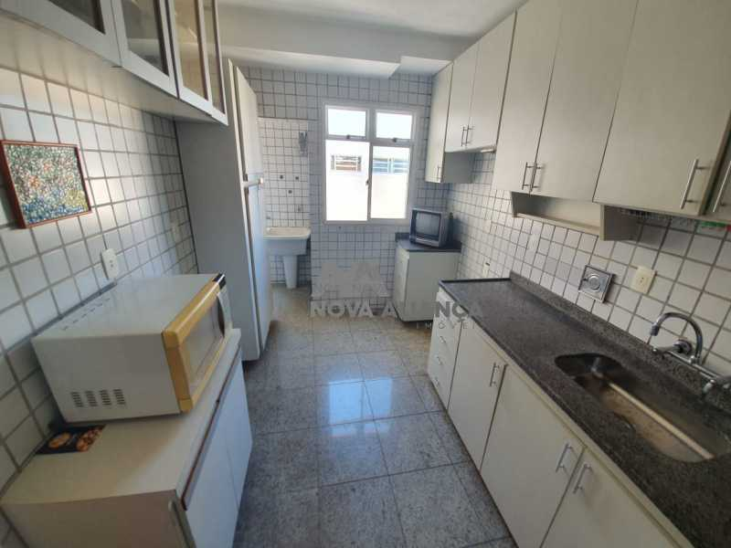 31 - Apartamento À Venda - Flamengo - Rio de Janeiro - RJ - NSAP31051 - 14