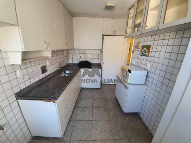32 - Apartamento À Venda - Flamengo - Rio de Janeiro - RJ - NSAP31051 - 15