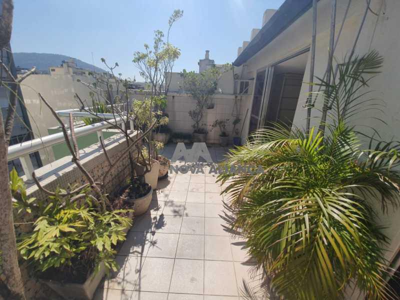 2 - Apartamento À Venda - Flamengo - Rio de Janeiro - RJ - NSAP31051 - 6