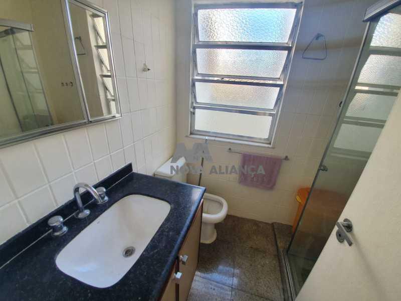 8 - Apartamento À Venda - Flamengo - Rio de Janeiro - RJ - NSAP31051 - 24