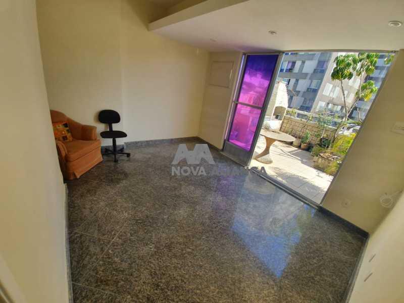 9 - Apartamento À Venda - Flamengo - Rio de Janeiro - RJ - NSAP31051 - 23