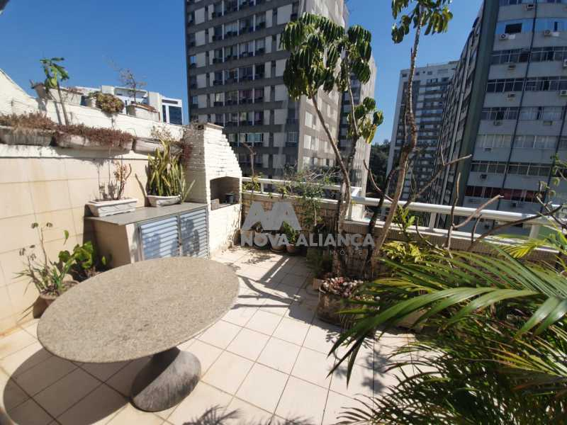 21 - Apartamento À Venda - Flamengo - Rio de Janeiro - RJ - NSAP31051 - 1