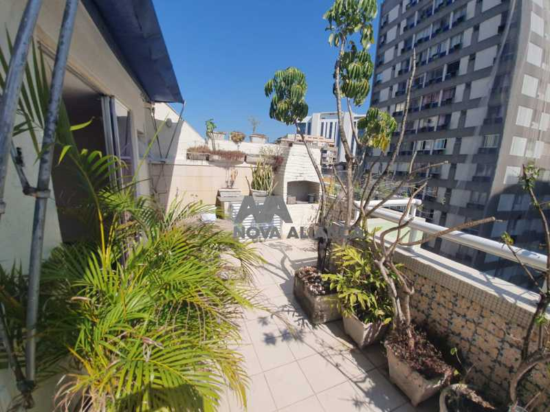 22 - Apartamento À Venda - Flamengo - Rio de Janeiro - RJ - NSAP31051 - 5
