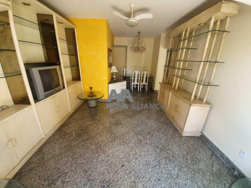 28 - Apartamento À Venda - Flamengo - Rio de Janeiro - RJ - NSAP31051 - 7