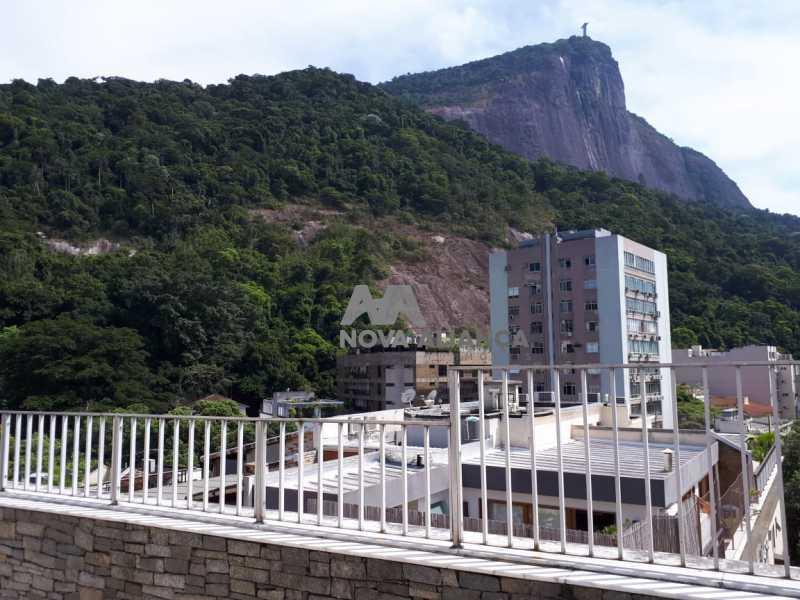 WhatsApp Image 2019-01-23 at 1 - Cobertura à venda Rua Conde Afonso Celso,Jardim Botânico, Rio de Janeiro - R$ 3.200.000 - NICO40094 - 3