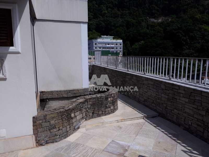 WhatsApp Image 2019-01-23 at 1 - Cobertura à venda Rua Conde Afonso Celso,Jardim Botânico, Rio de Janeiro - R$ 3.200.000 - NICO40094 - 5