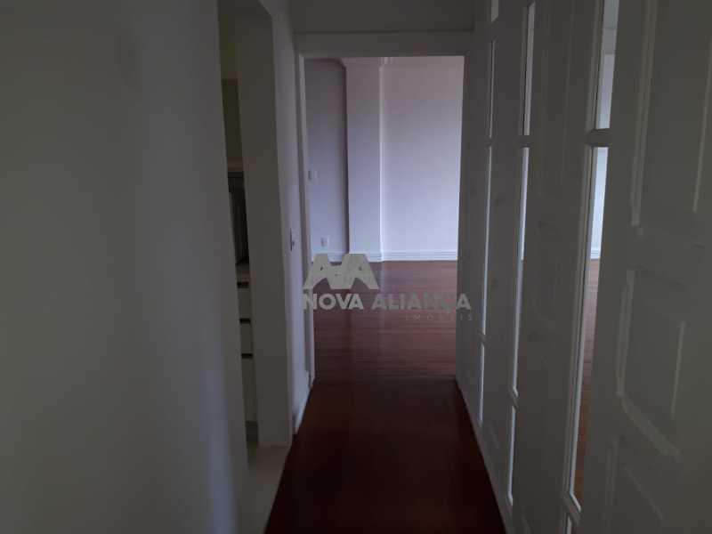 WhatsApp Image 2019-01-23 at 1 - Cobertura à venda Rua Conde Afonso Celso,Jardim Botânico, Rio de Janeiro - R$ 3.200.000 - NICO40094 - 14