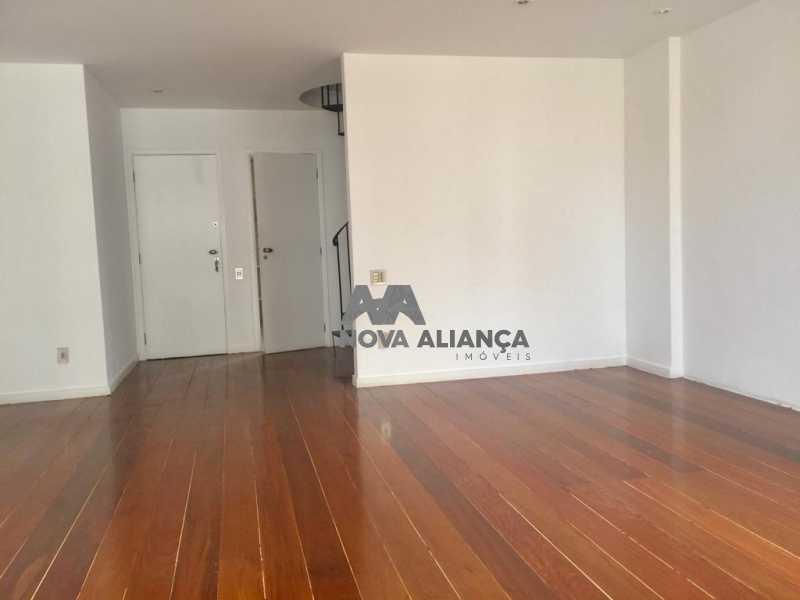 WhatsApp Image 2019-01-27 at 1 - Apartamento à venda Rua Jardim Botânico,Jardim Botânico, Rio de Janeiro - R$ 1.890.000 - NCAP21034 - 3