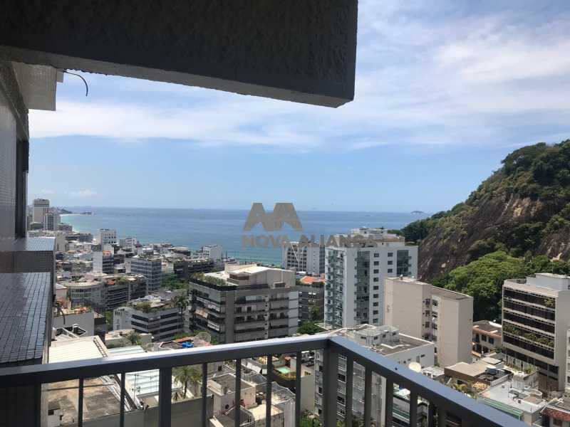 WhatsApp Image 2019-01-26 at 1 - Apartamento À Venda - Leblon - Rio de Janeiro - RJ - NIAP40509 - 5