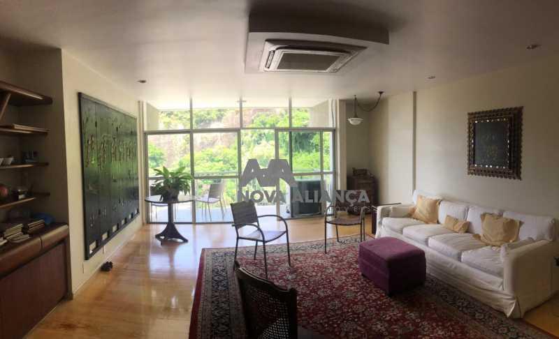 WhatsApp Image 2019-01-26 at 1 - Apartamento À Venda - Leblon - Rio de Janeiro - RJ - NIAP40509 - 6