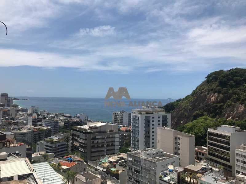 WhatsApp Image 2019-01-26 at 1 - Apartamento À Venda - Leblon - Rio de Janeiro - RJ - NIAP40509 - 1