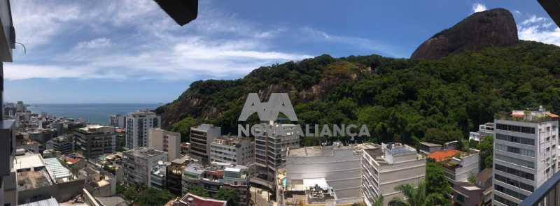 WhatsApp Image 2019-01-26 at 1 - Apartamento À Venda - Leblon - Rio de Janeiro - RJ - NIAP40509 - 4