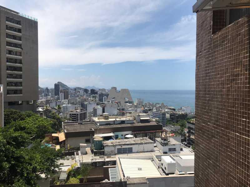 WhatsApp Image 2019-01-26 at 1 - Apartamento À Venda - Leblon - Rio de Janeiro - RJ - NIAP40509 - 10