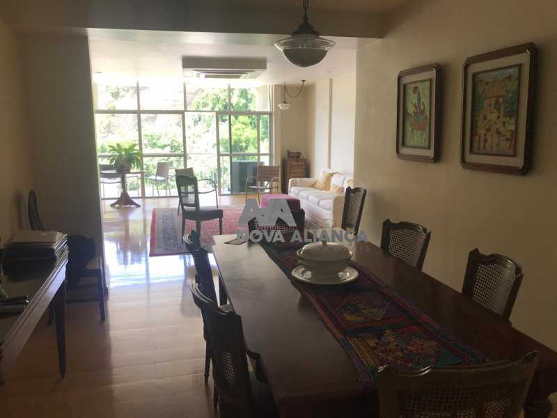 WhatsApp Image 2019-01-26 at 1 - Apartamento À Venda - Leblon - Rio de Janeiro - RJ - NIAP40509 - 8