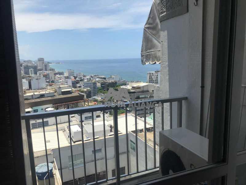 WhatsApp Image 2019-01-26 at 1 - Apartamento À Venda - Leblon - Rio de Janeiro - RJ - NIAP40509 - 14