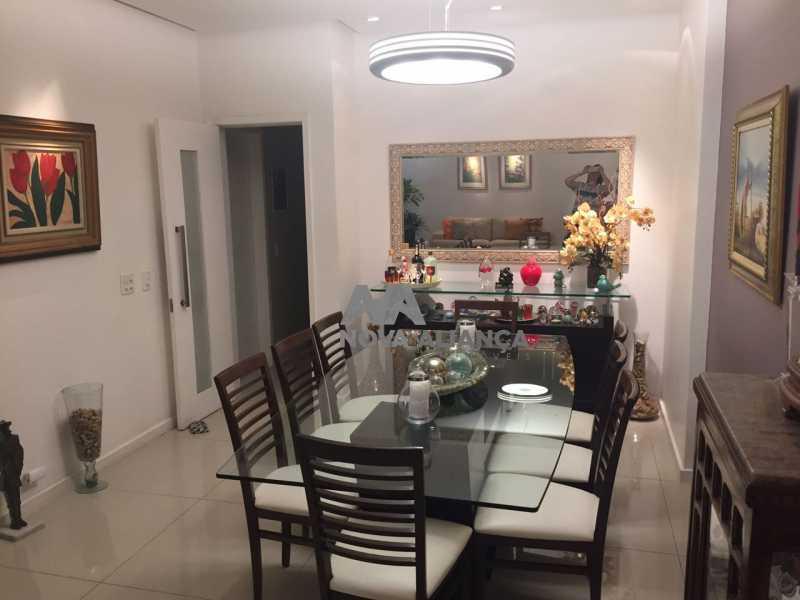 WhatsApp Image 2019-01-27 at 1 - Apartamento à venda Avenida Prefeito Dulcídio Cardoso,Barra da Tijuca, Rio de Janeiro - R$ 1.890.000 - NBAP40268 - 4