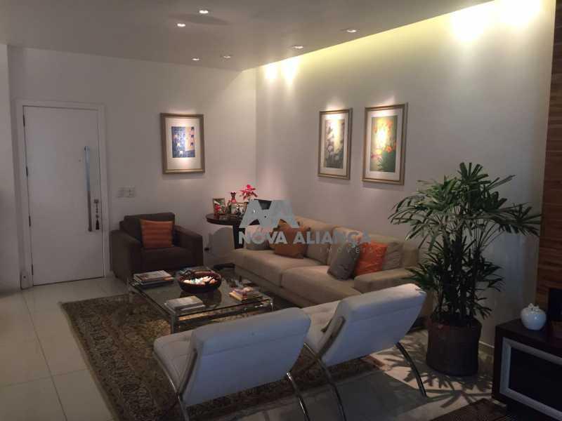 WhatsApp Image 2019-01-27 at 1 - Apartamento à venda Avenida Prefeito Dulcídio Cardoso,Barra da Tijuca, Rio de Janeiro - R$ 1.890.000 - NBAP40268 - 5