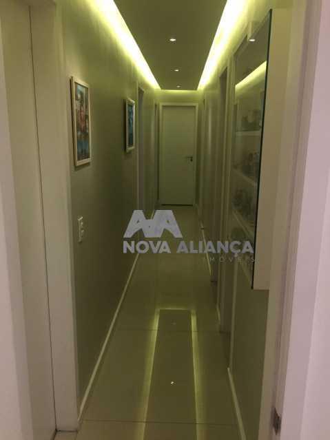 WhatsApp Image 2019-01-27 at 1 - Apartamento à venda Avenida Prefeito Dulcídio Cardoso,Barra da Tijuca, Rio de Janeiro - R$ 1.890.000 - NBAP40268 - 7