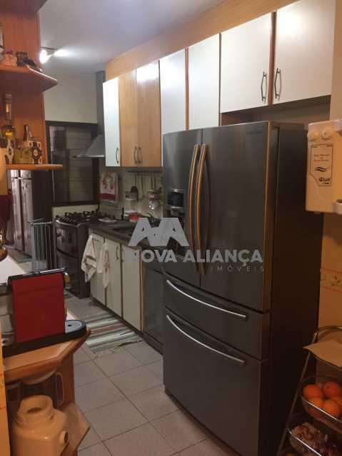 WhatsApp Image 2019-01-27 at 1 - Apartamento à venda Avenida Prefeito Dulcídio Cardoso,Barra da Tijuca, Rio de Janeiro - R$ 1.890.000 - NBAP40268 - 28