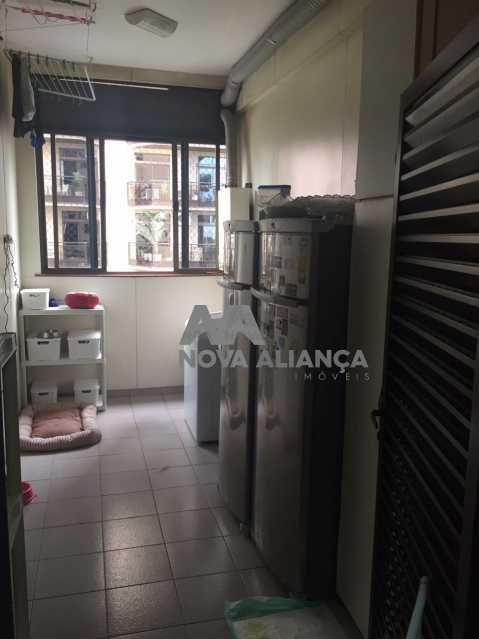WhatsApp Image 2019-01-27 at 1 - Apartamento à venda Avenida Prefeito Dulcídio Cardoso,Barra da Tijuca, Rio de Janeiro - R$ 1.890.000 - NBAP40268 - 29