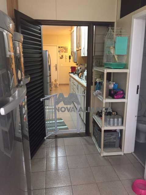 WhatsApp Image 2019-01-27 at 1 - Apartamento à venda Avenida Prefeito Dulcídio Cardoso,Barra da Tijuca, Rio de Janeiro - R$ 1.890.000 - NBAP40268 - 30