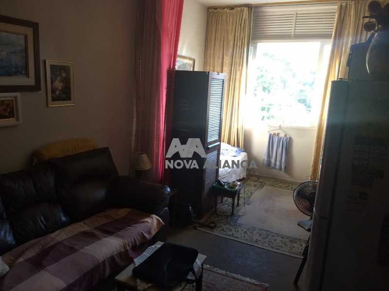 1. - Apartamento à venda Rua das Laranjeiras,Laranjeiras, Rio de Janeiro - R$ 315.000 - NBAP00424 - 3