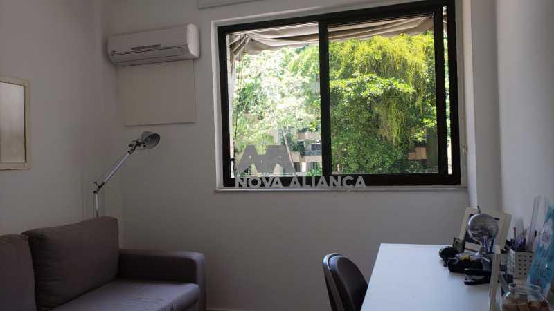 WhatsApp Image 2019-01-29 at 1 - Apartamento 3 quartos à venda Botafogo, Rio de Janeiro - R$ 939.000 - NSAP31055 - 7