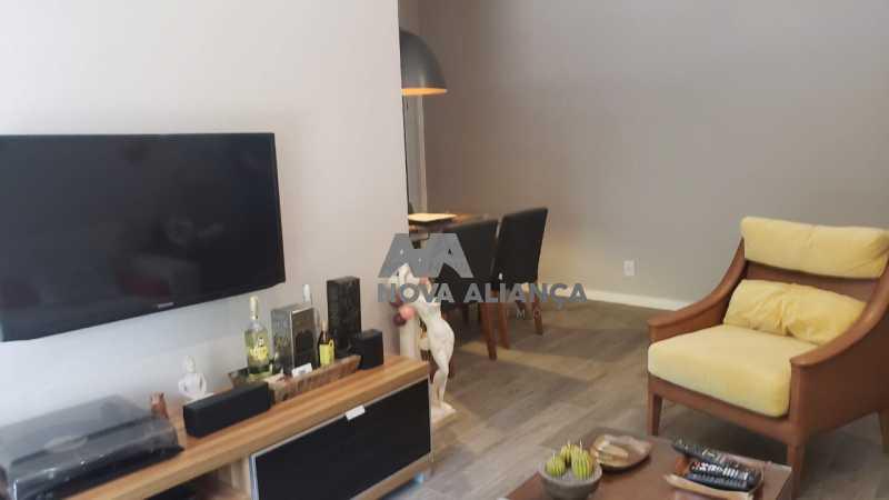 WhatsApp Image 2019-01-29 at 1 - Apartamento 3 quartos à venda Botafogo, Rio de Janeiro - R$ 939.000 - NSAP31055 - 3