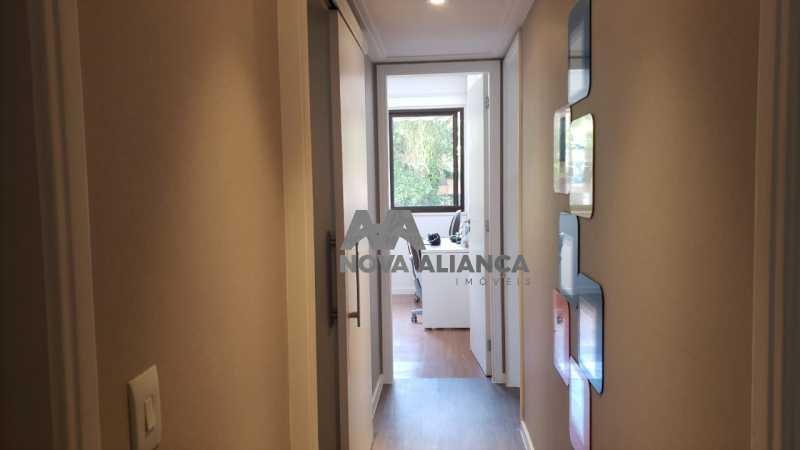 WhatsApp Image 2019-01-29 at 1 - Apartamento 3 quartos à venda Botafogo, Rio de Janeiro - R$ 939.000 - NSAP31055 - 8