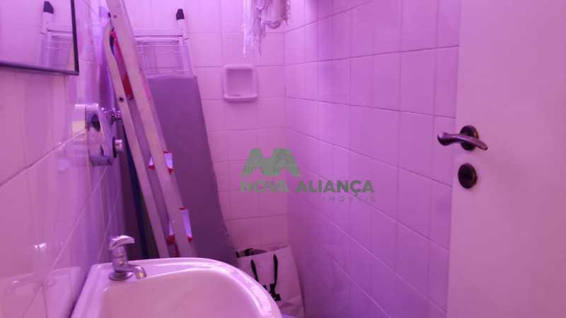 WhatsApp Image 2019-01-29 at 1 - Apartamento 3 quartos à venda Botafogo, Rio de Janeiro - R$ 939.000 - NSAP31055 - 21