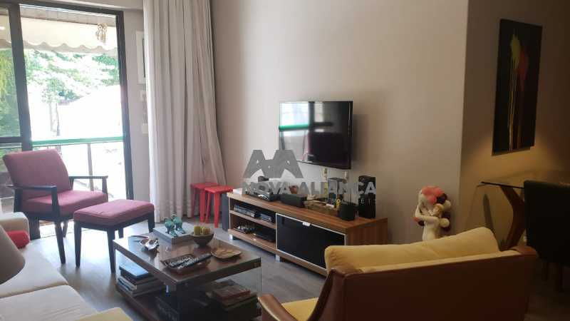 WhatsApp Image 2019-01-29 at 1 - Apartamento 3 quartos à venda Botafogo, Rio de Janeiro - R$ 939.000 - NSAP31055 - 5