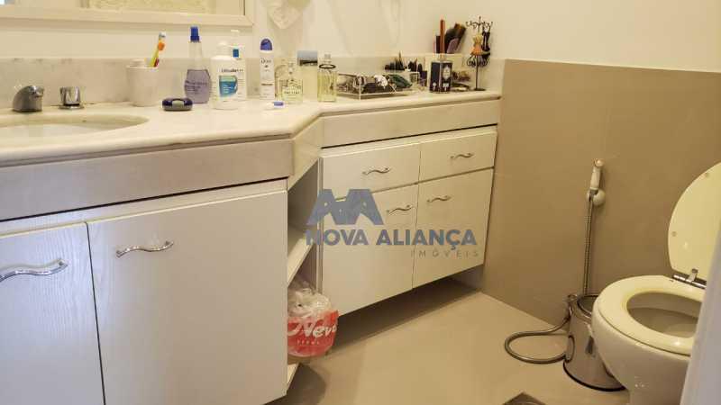 WhatsApp Image 2019-01-29 at 1 - Apartamento 3 quartos à venda Botafogo, Rio de Janeiro - R$ 939.000 - NSAP31055 - 14