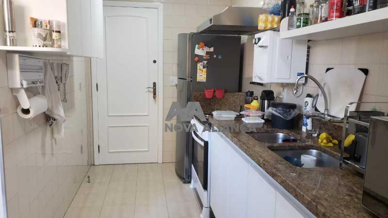 WhatsApp Image 2019-01-29 at 1 - Apartamento 3 quartos à venda Botafogo, Rio de Janeiro - R$ 939.000 - NSAP31055 - 16