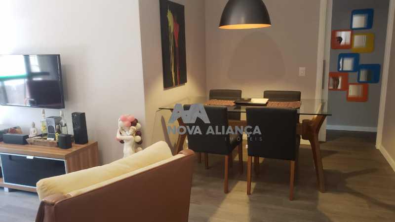 WhatsApp Image 2019-01-29 at 1 - Apartamento 3 quartos à venda Botafogo, Rio de Janeiro - R$ 939.000 - NSAP31055 - 4