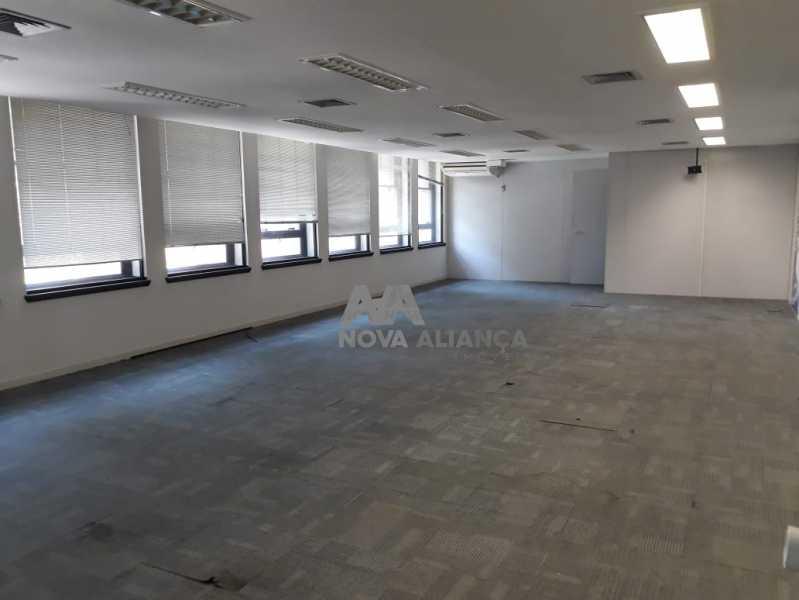 1 - Andar 484m² à venda Centro, Rio de Janeiro - R$ 2.100.000 - NTAN00002 - 1